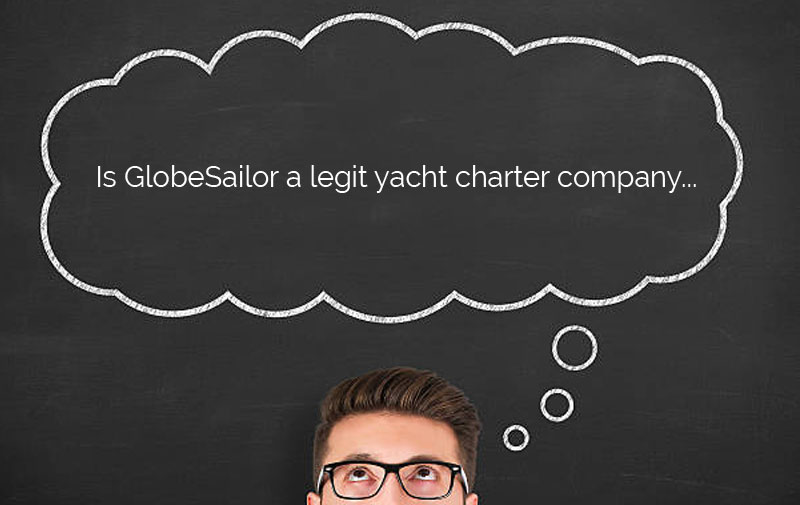 GlobeSailor Review: Is GS a Legitimate Yacht Charter Company?